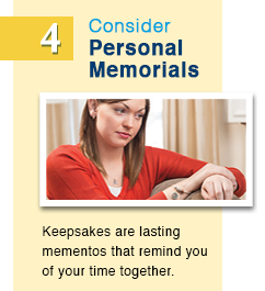 memorial keepsakes, memorial jewelry