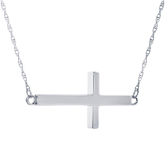 "</p> <ul> <li class=""ng-binding ng-scope"">Crafted in Sterling Silver</li> <li class=""ng-binding ng-scope"">Sterling Silver Chain Included</li> <li class=""ng-binding ng-scope"">Chain Adjusts to 18″ or 20″ Length</li> <li class=""ng-binding ng-scope"">Living Memorial® Program</li> </ul> <p>"